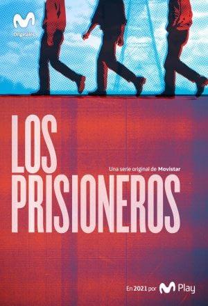 Los Prisioneros - vertical