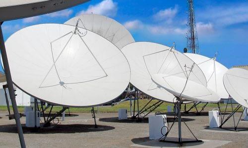Soluciones de datos para TV paga e internet satelital
