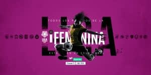 Liga-femenina-de-fútbol-2021